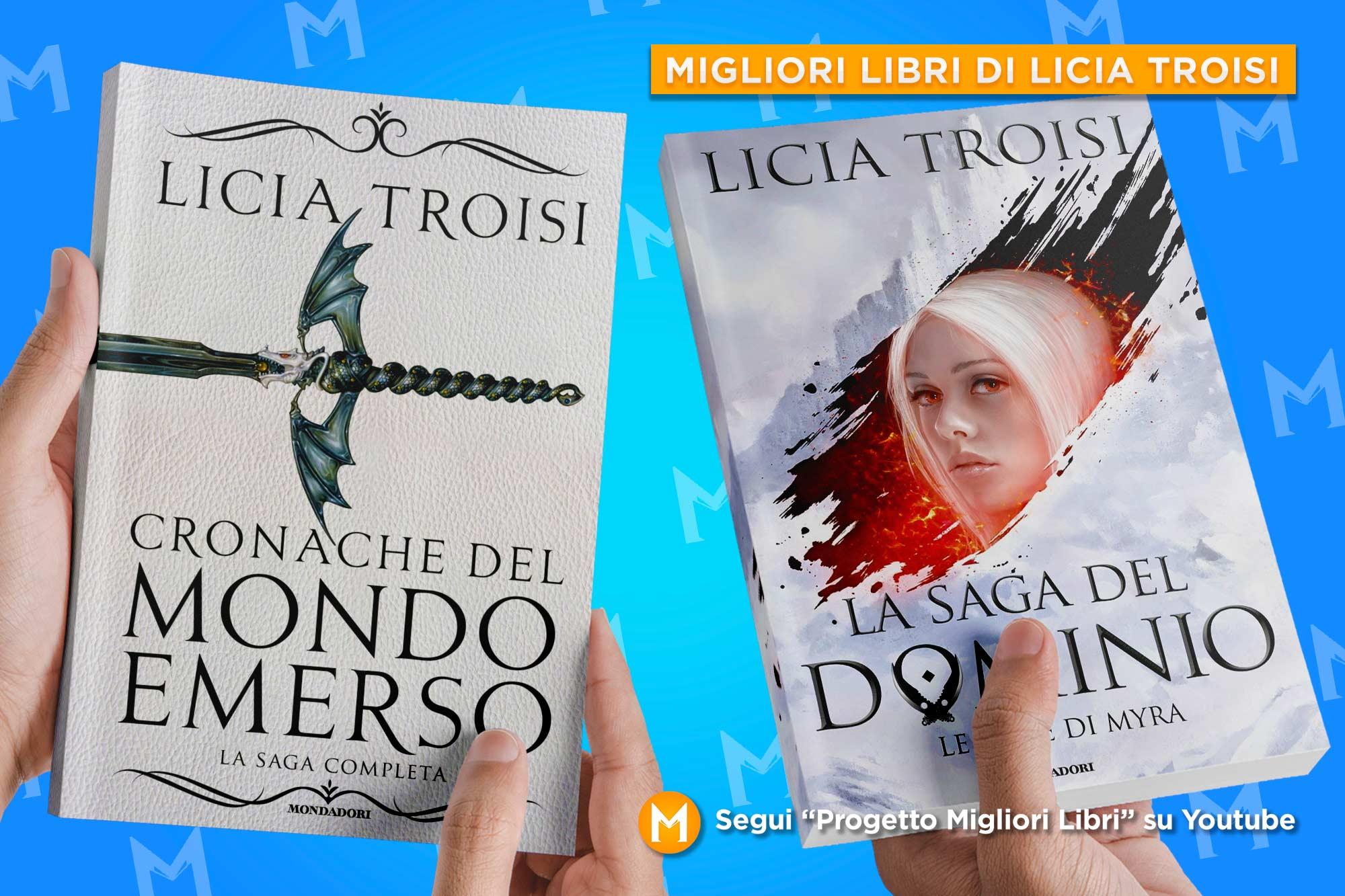 migliori-libri-licia-troisi