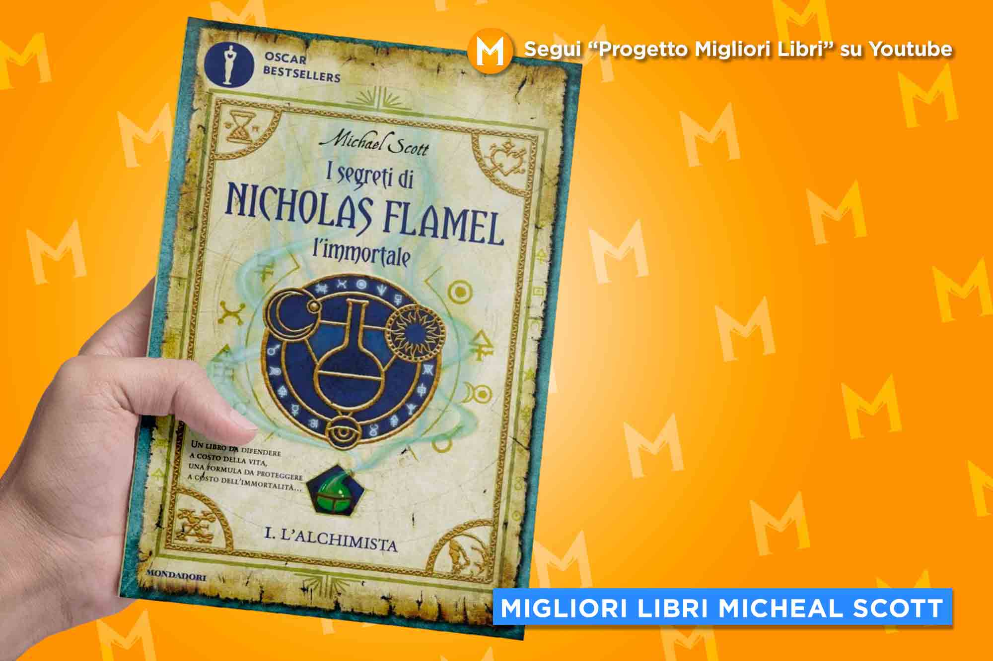 migliori-libri-micheal-scott