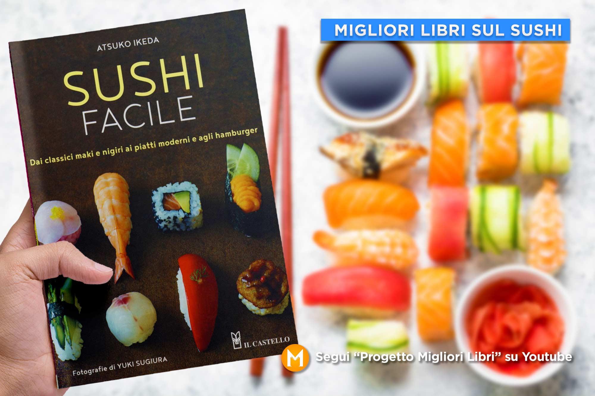 migliori-libri-ricette-sushi
