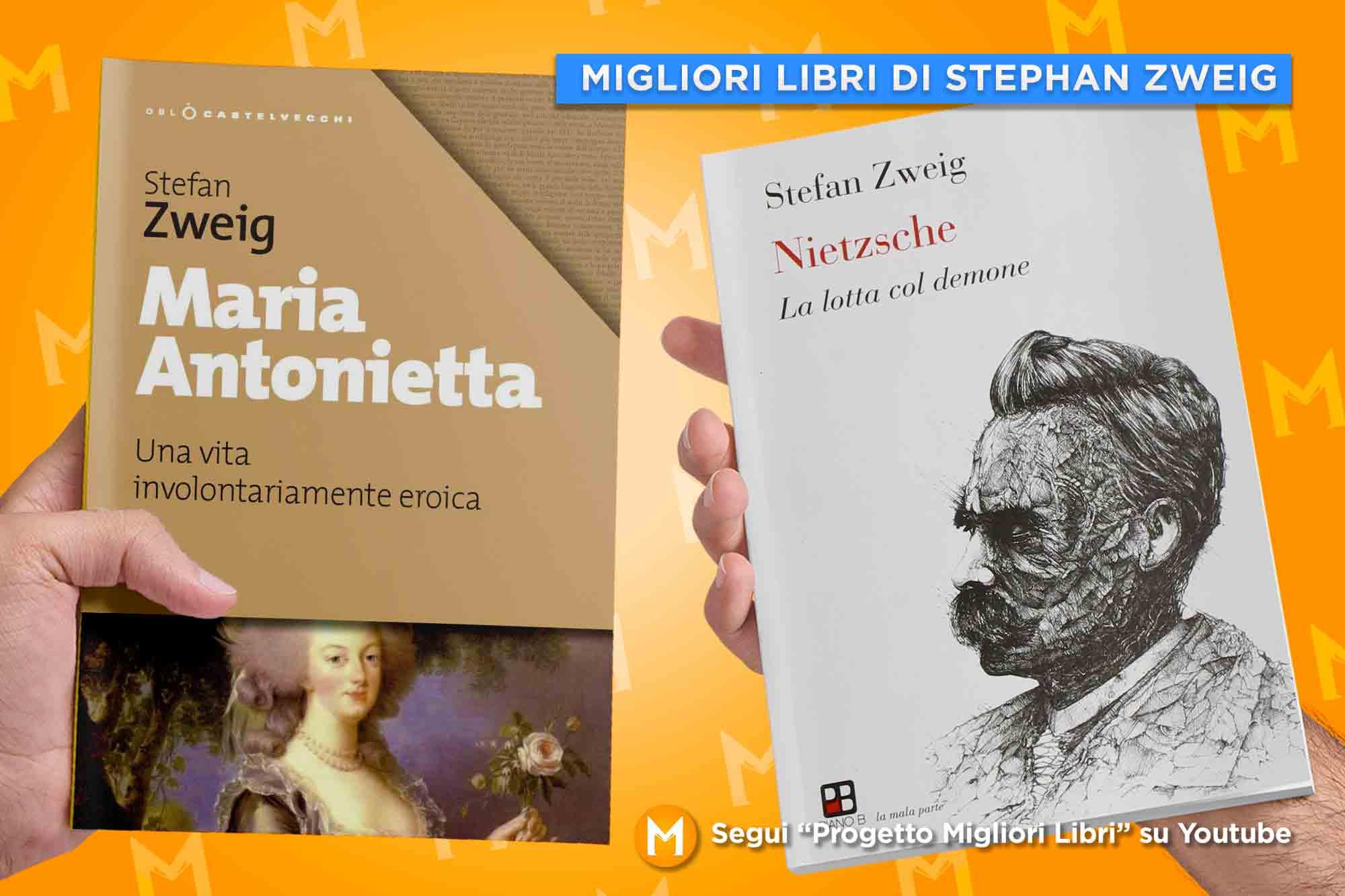 migliori-libri-stefan-zweig