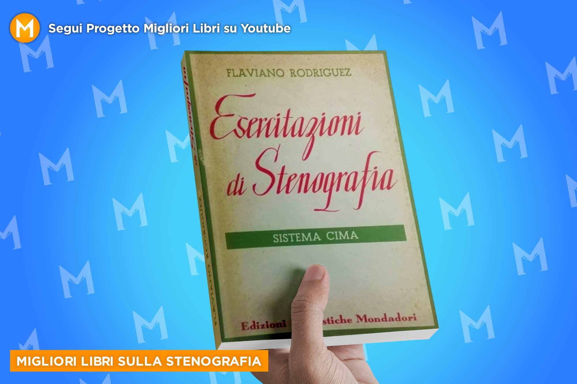 migliori-libri-stenografia