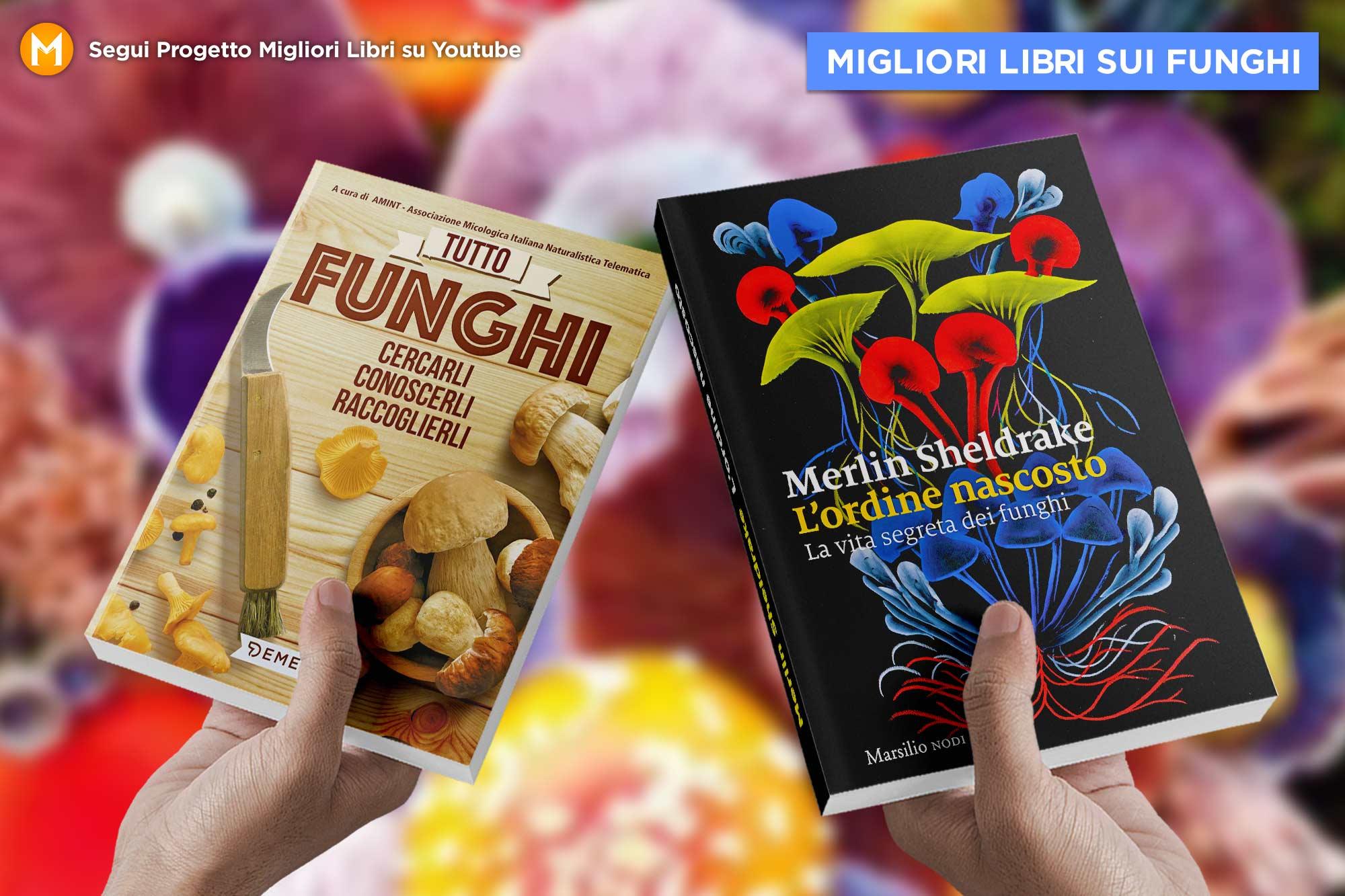 migliori-libri-sui-funghi