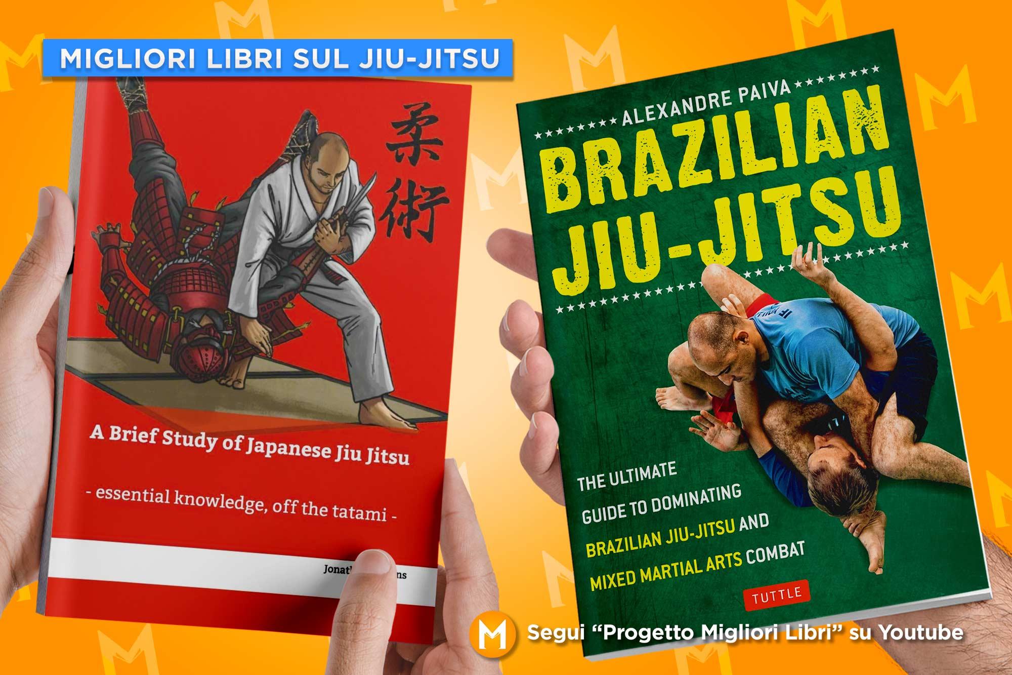 migliori-libri-sul-jiu-jitsu