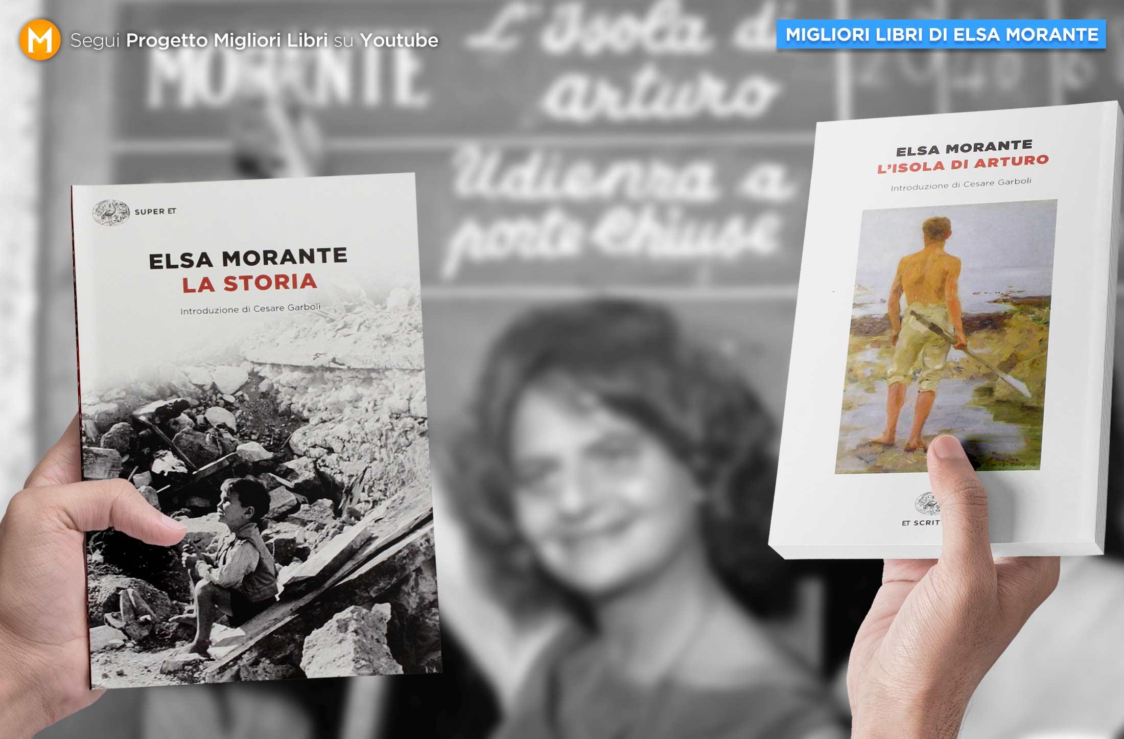 migliori-libri-elsa-morante