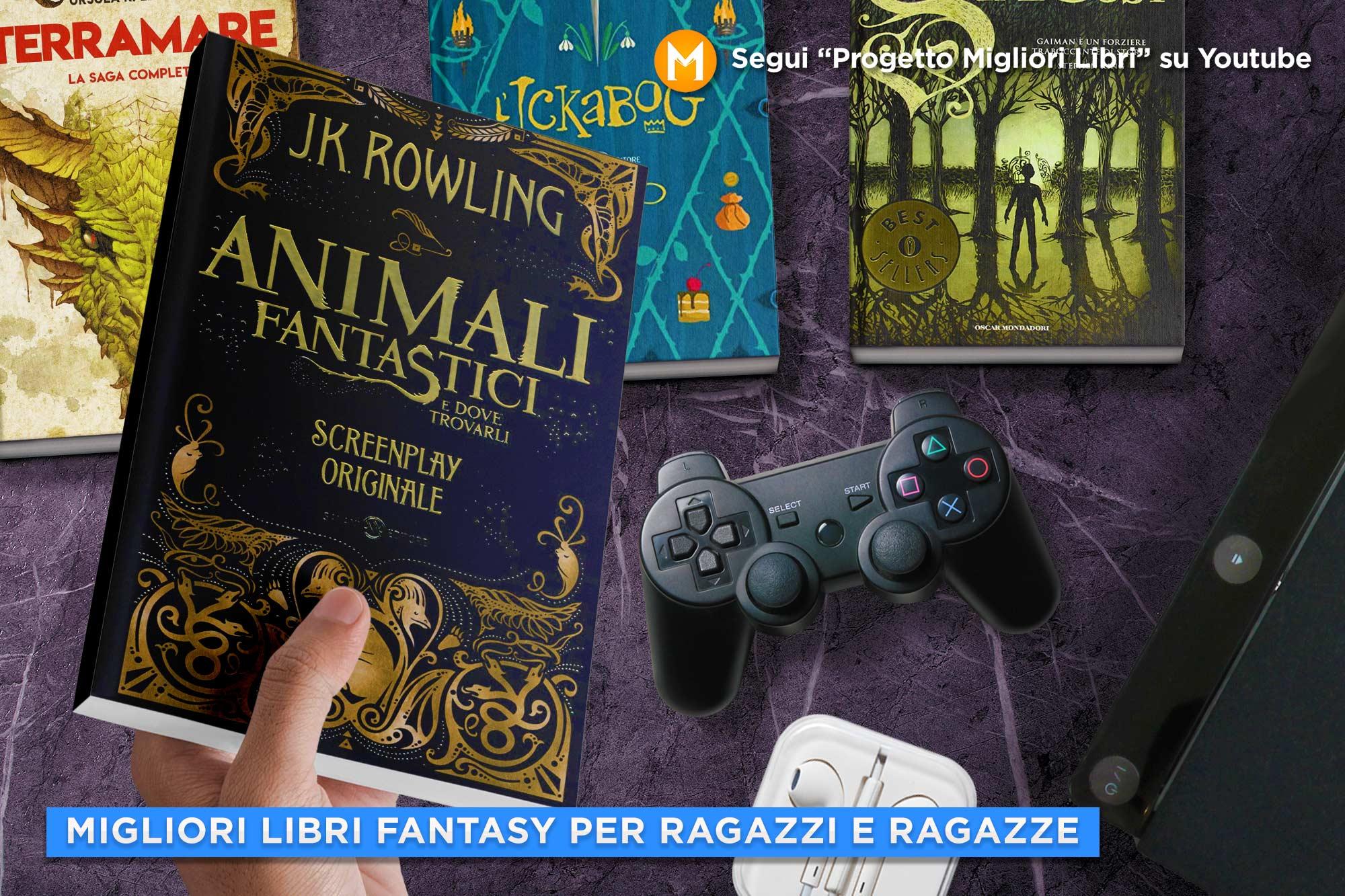 migliori-libri-fantasy-per-ragazzi