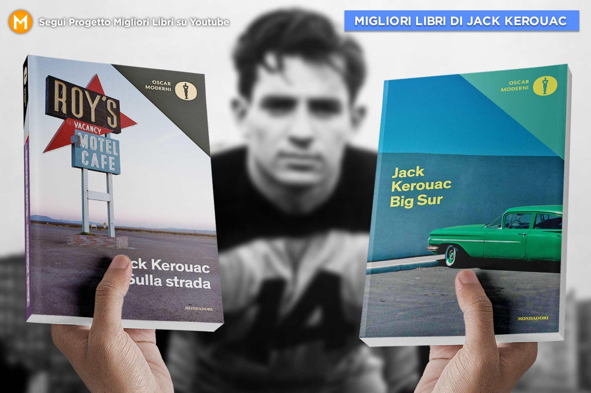 migliori-libri-jack-kerouac