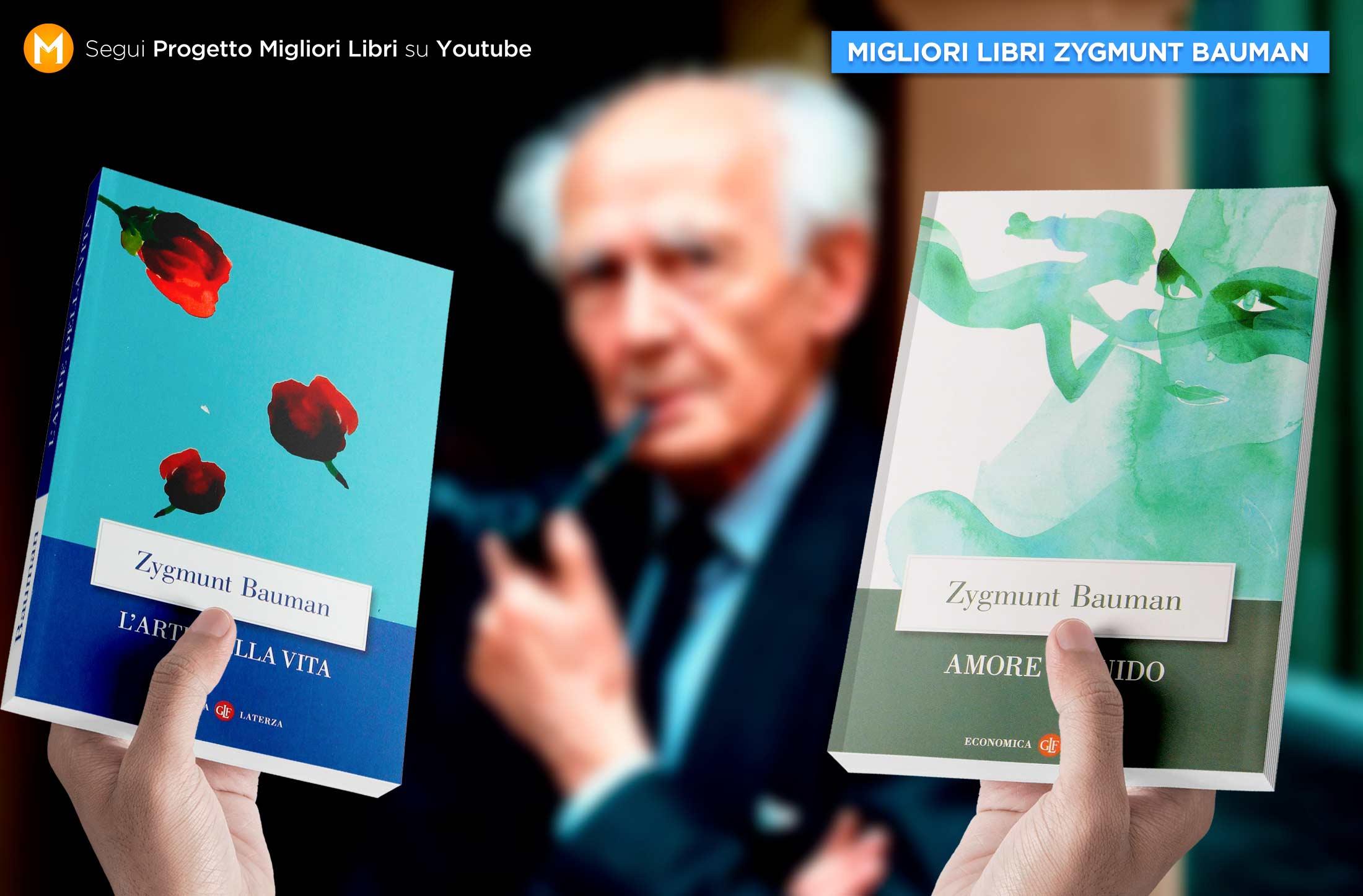 migliori-libri-zygmunt-bauman
