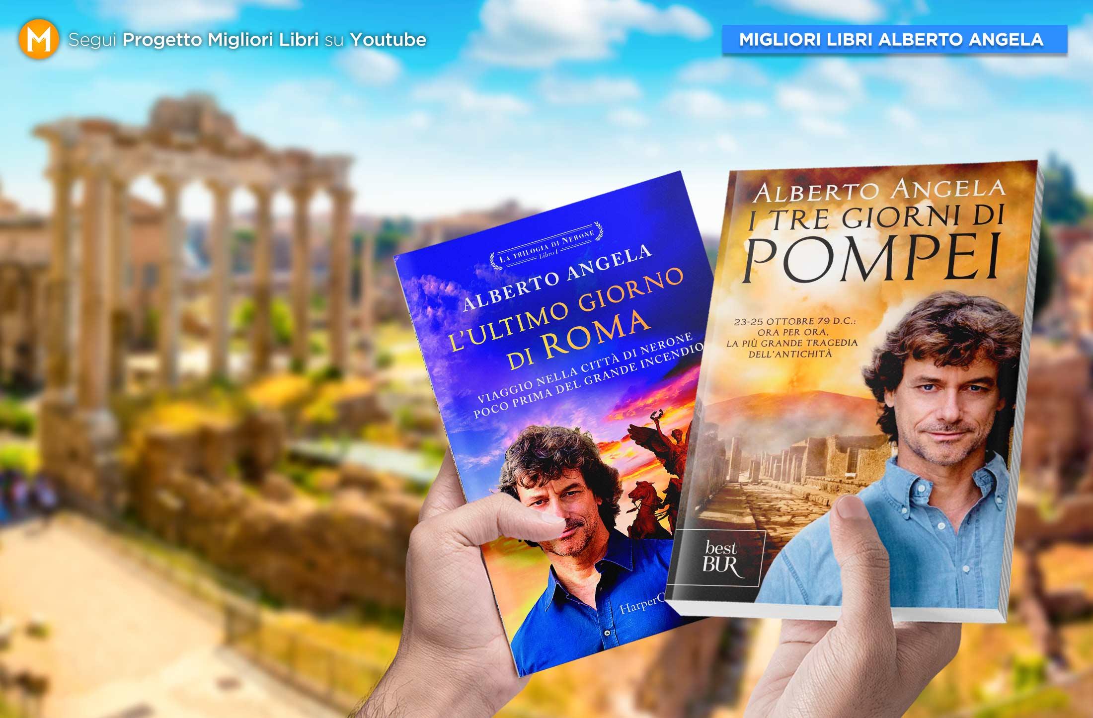 migliori-libri-Alberto-Angela