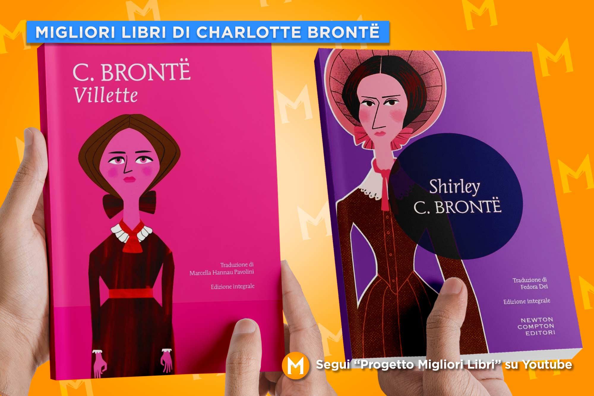migliori-libri-charlotte-bronte