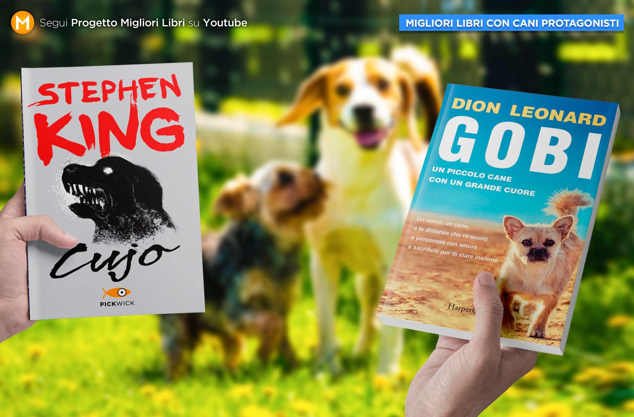 migliori-libri-con-cani-protagonisti