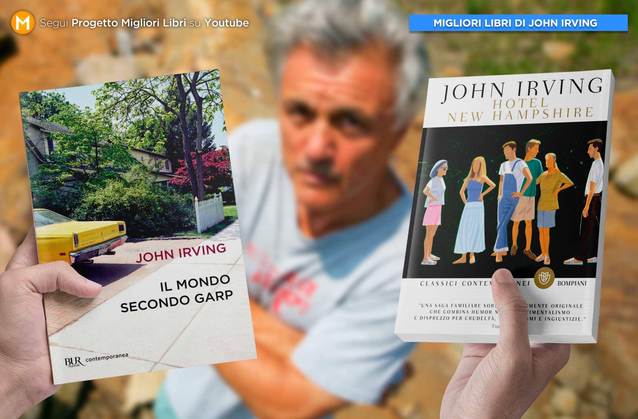 migliori-libri-di-john-irving