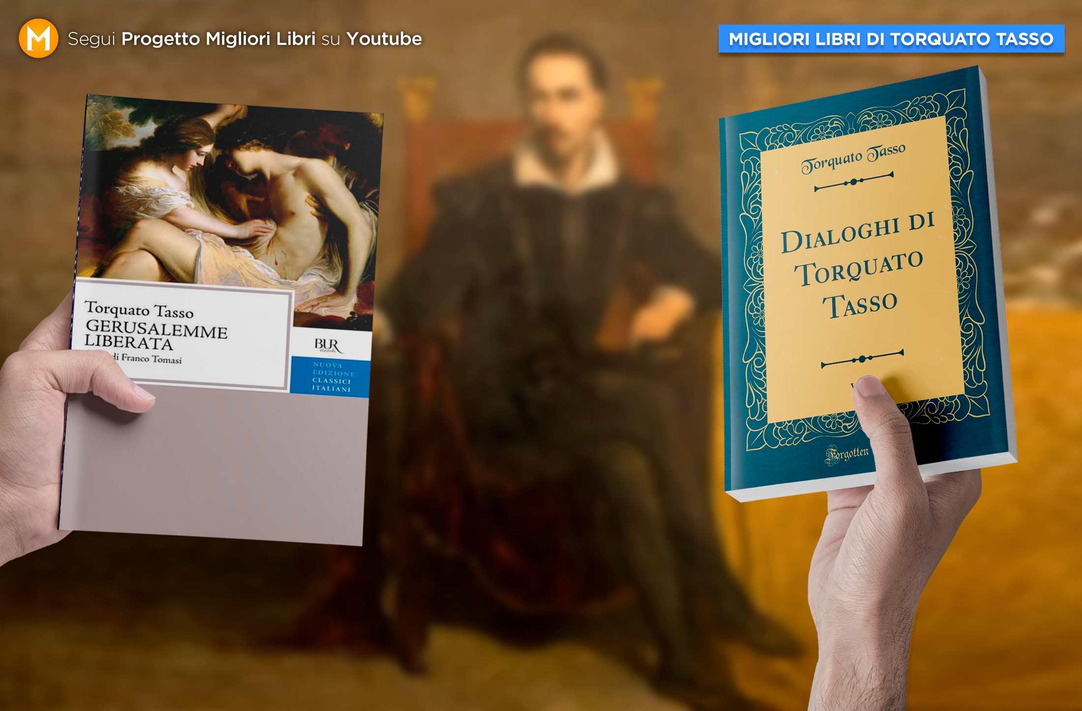 migliori-libri-di-torquato-tasso
