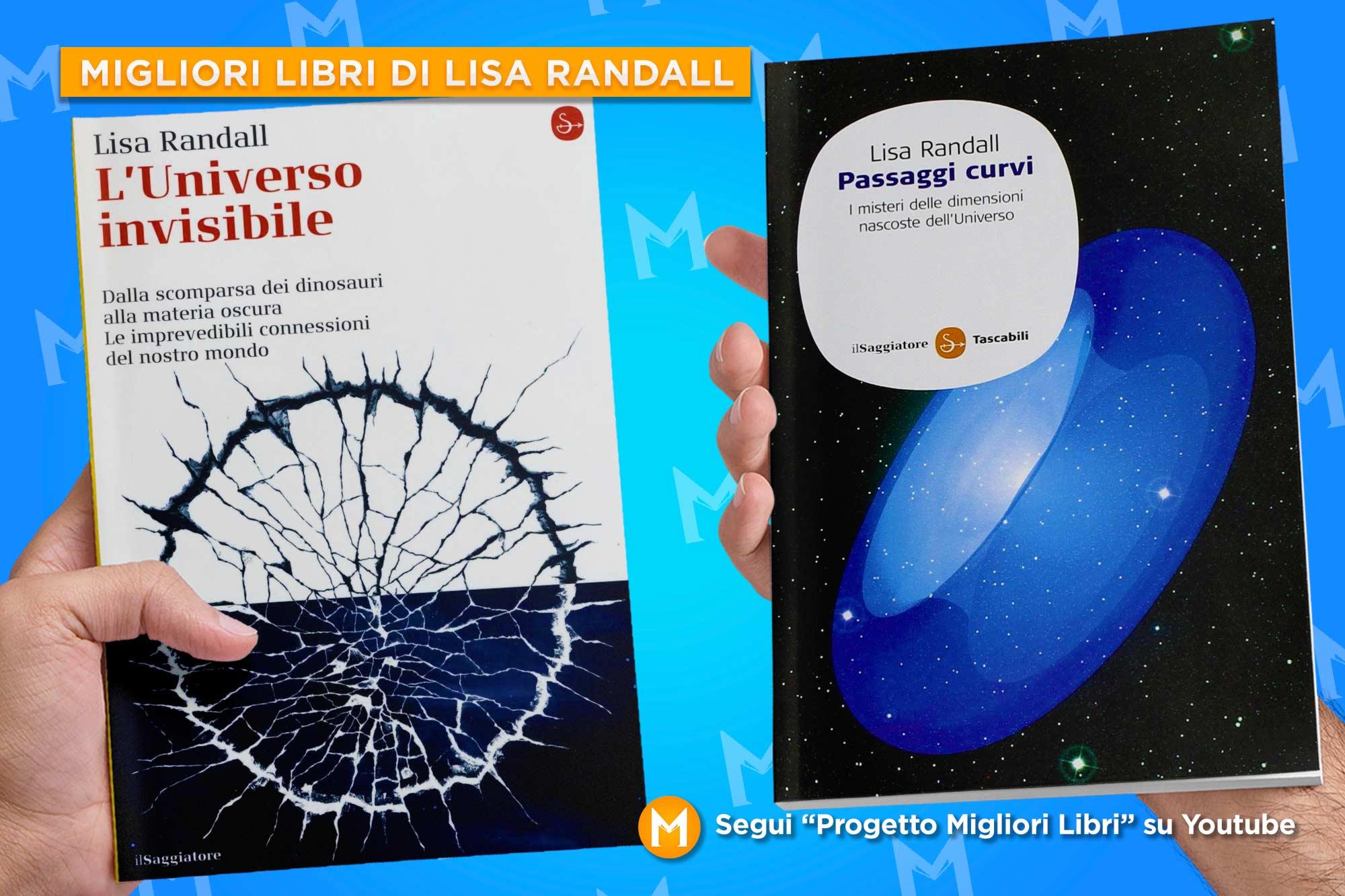 migliori-libri-lisa-randall