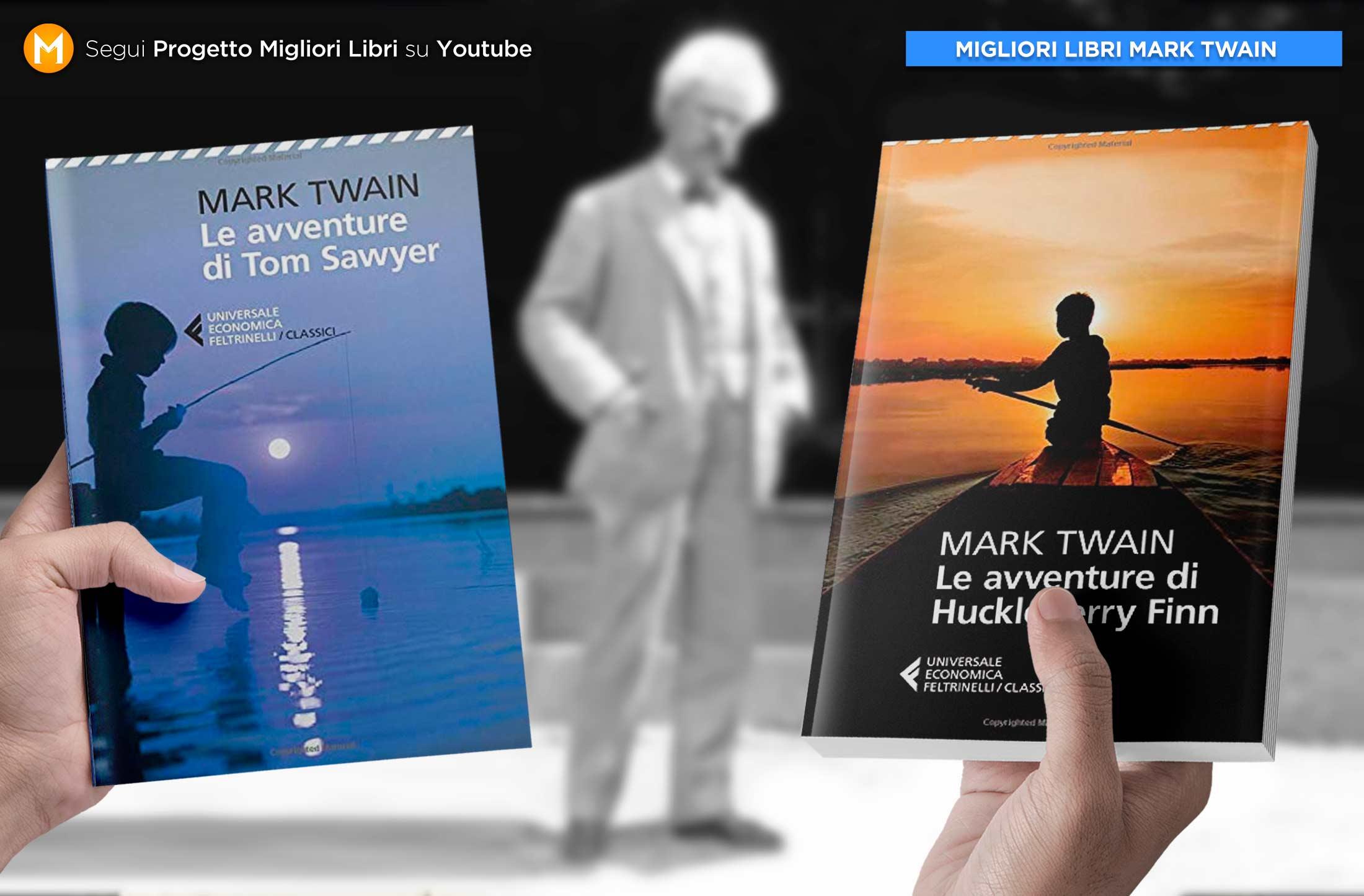 migliori-libri-mark-twain