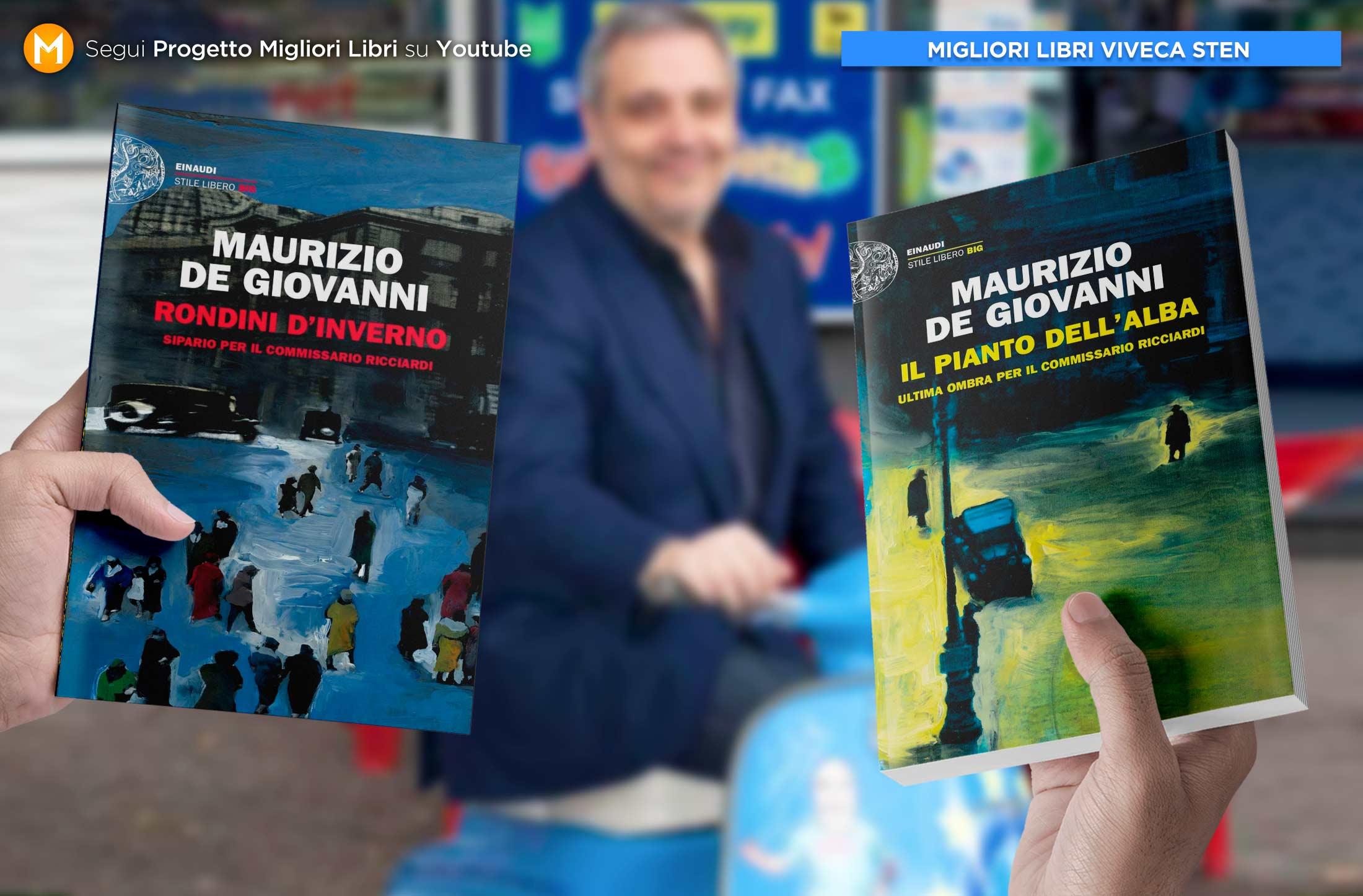 migliori-libri-maurizio-de-giovanni