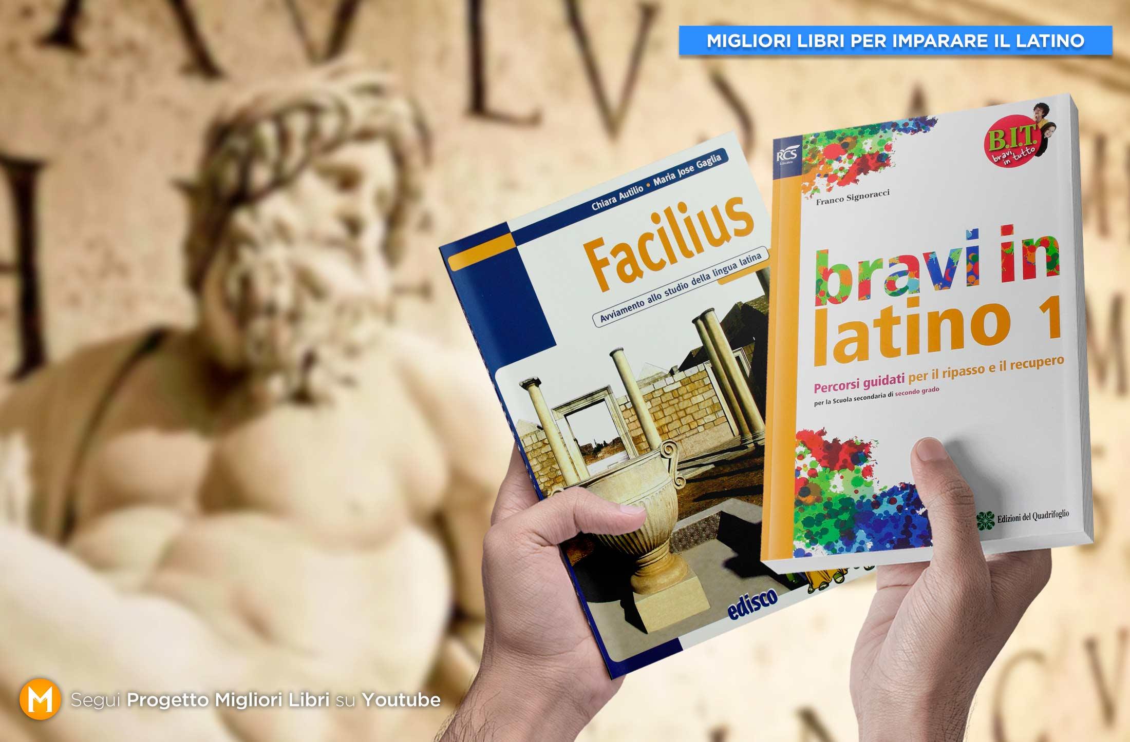 migliori-libri-per-imparare-il-latino