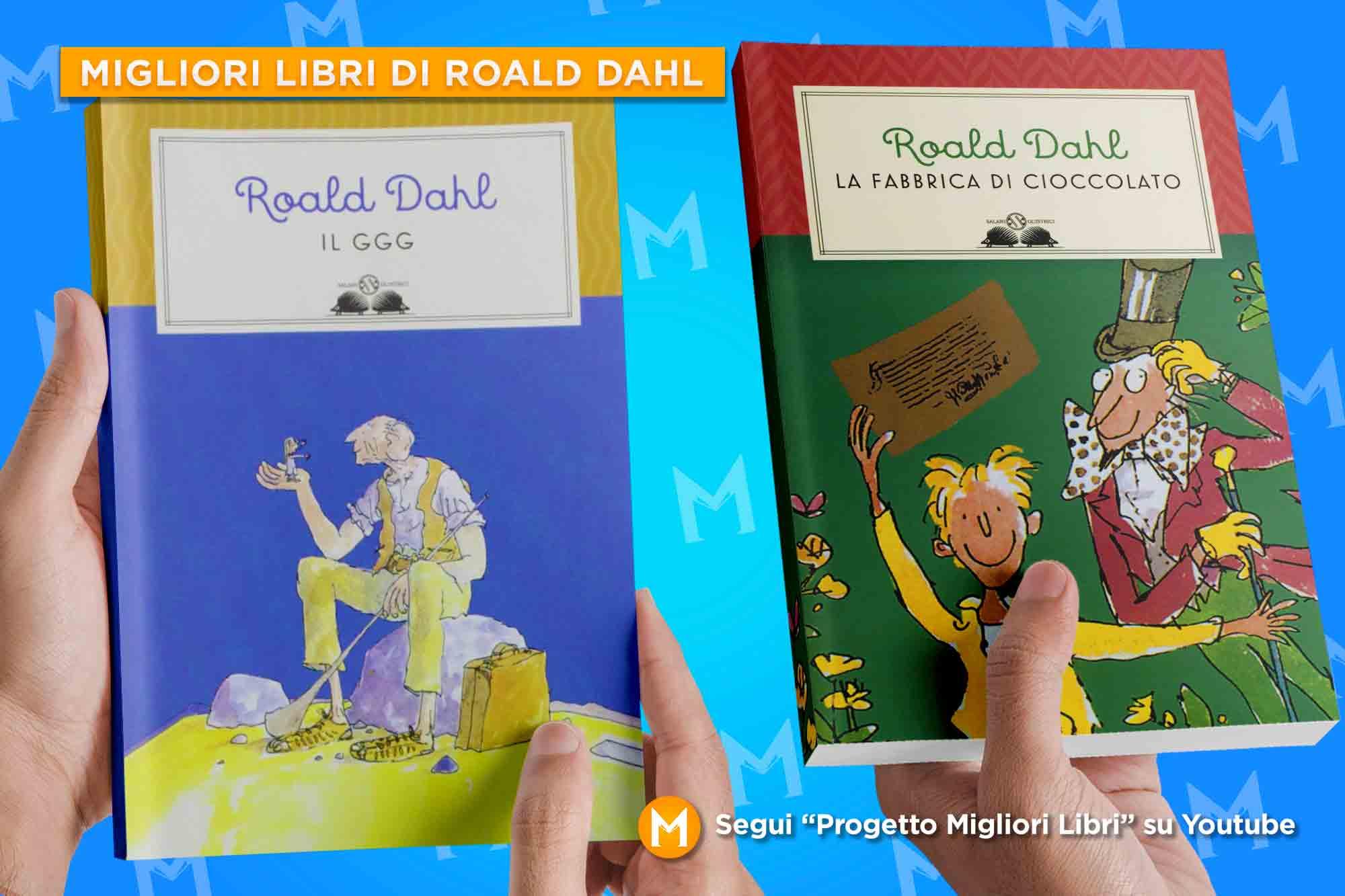 migliori-libri-roald-dahl