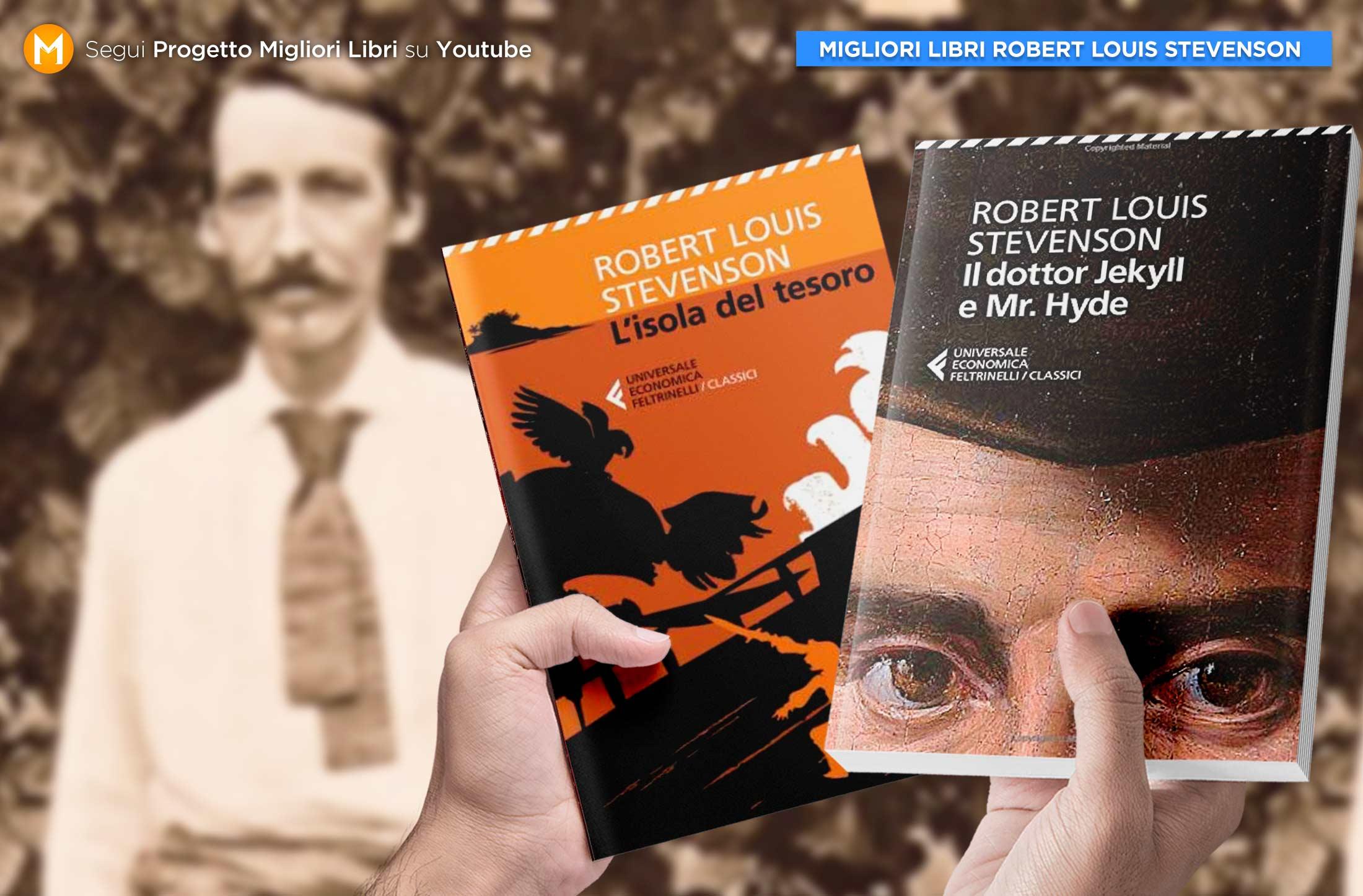 migliori-libri-robert-louis-stevenson