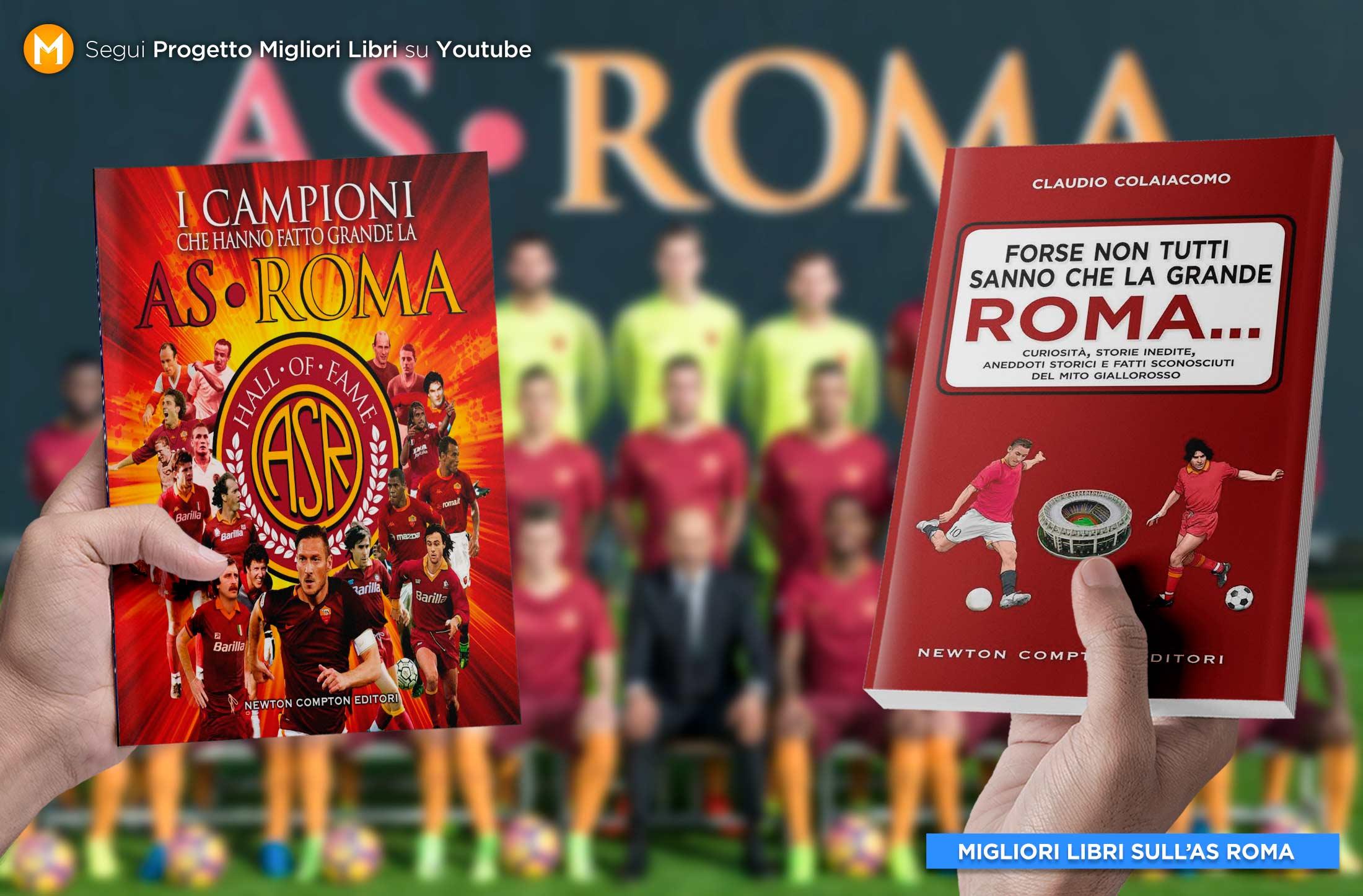 migliori-libri-sull-as-roma