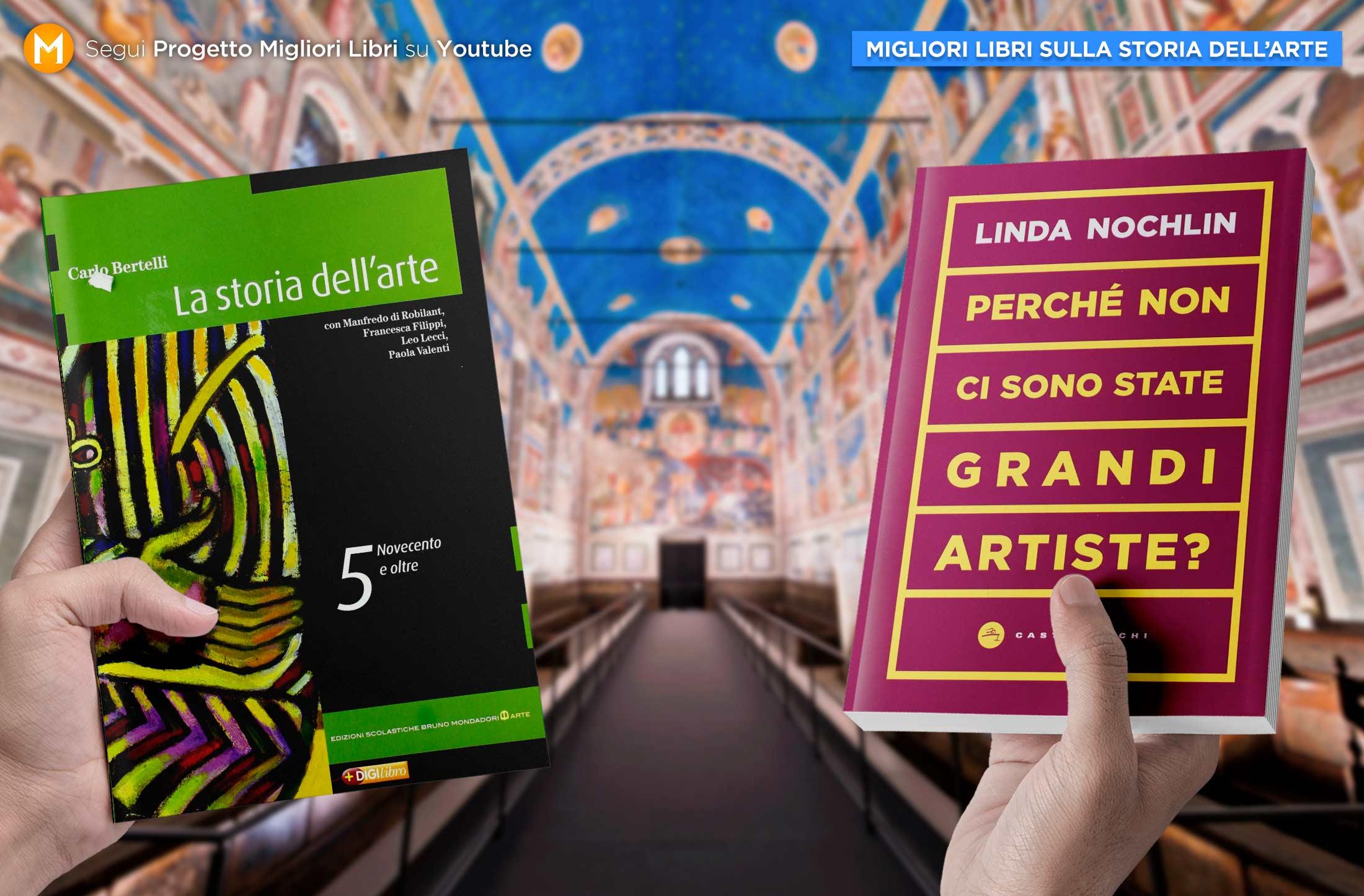 migliori-libri-sulla-storia-dell'arte