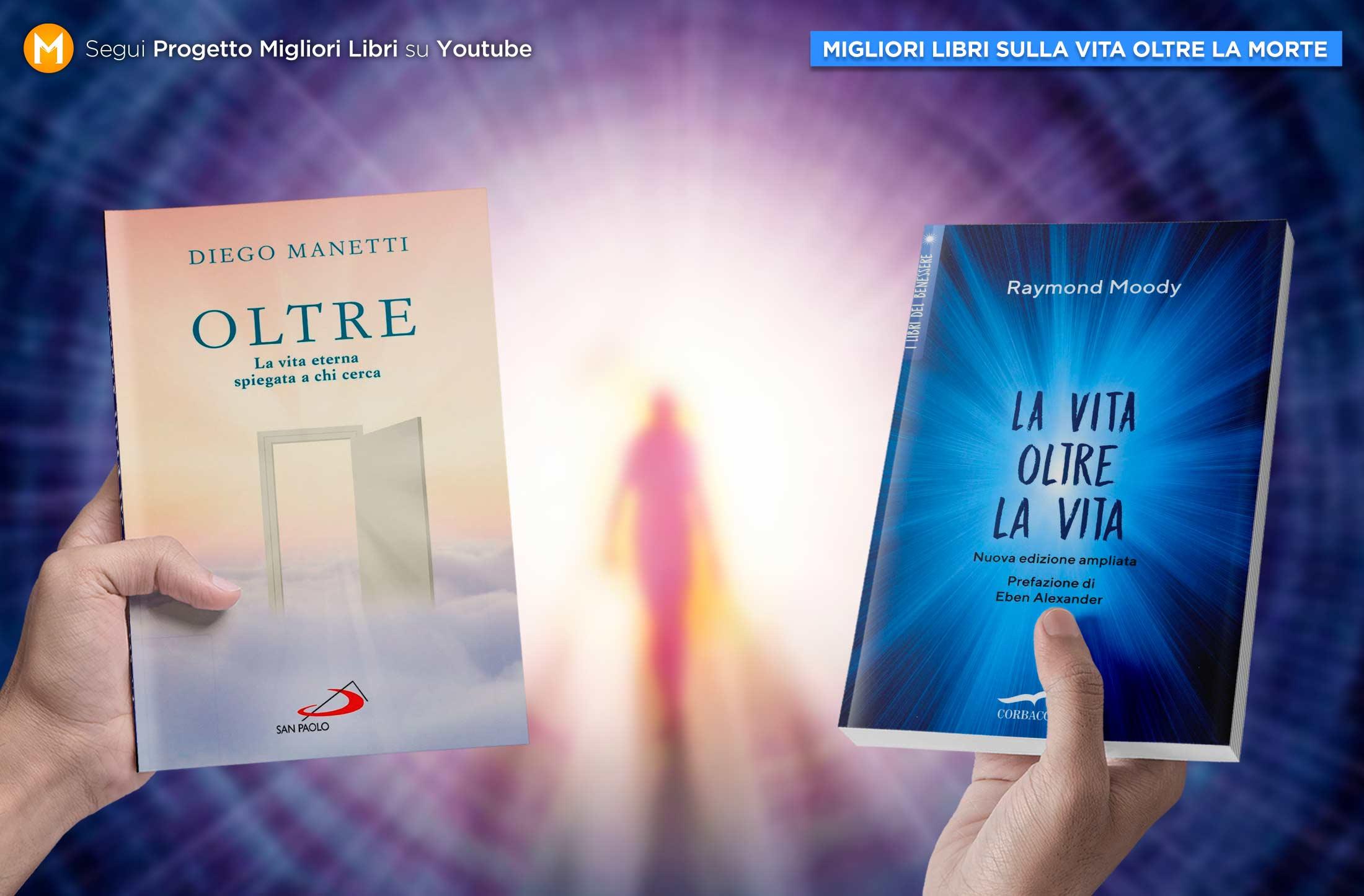 libro sulla vita oltre la morte