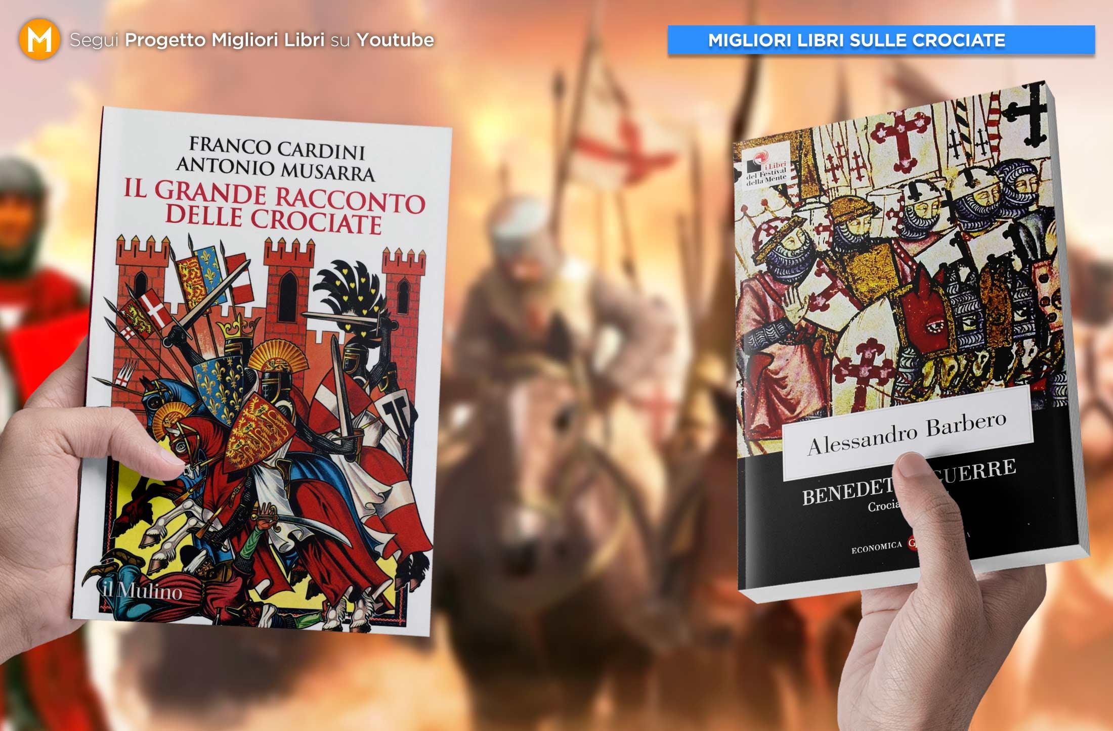 migliori-libri-sulle-crociate