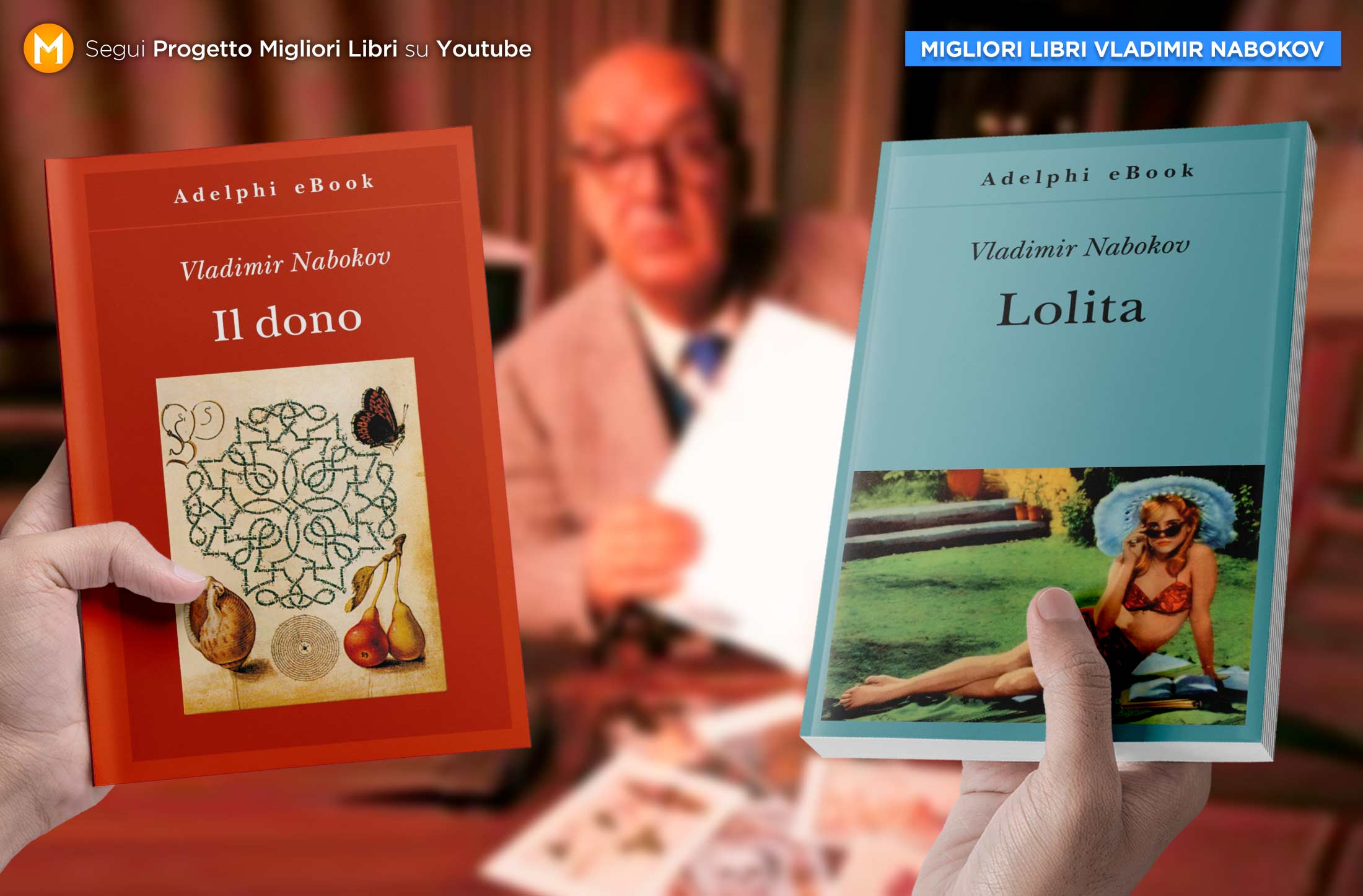 migliori-libri-vladimir-nabokov